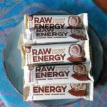 Bombus Raw Energy coconut 50 g