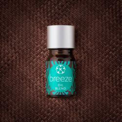 BREEZE Oil Blend